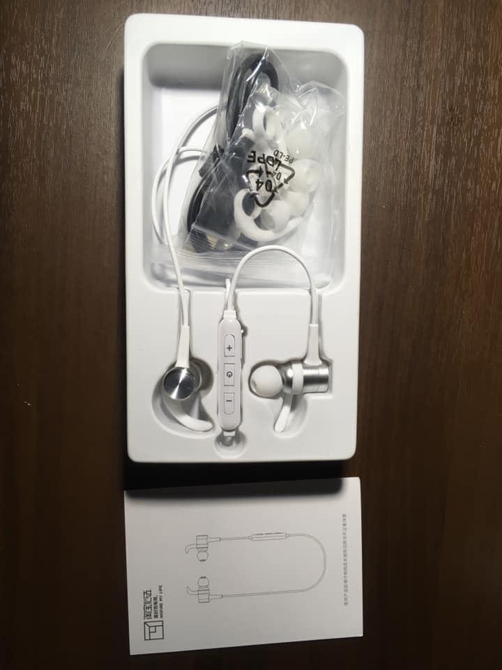 รีวิวหูฟัง Bluetooth จาก Youpik